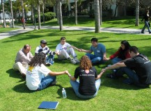 Facilitating a Young Adult CLC Group